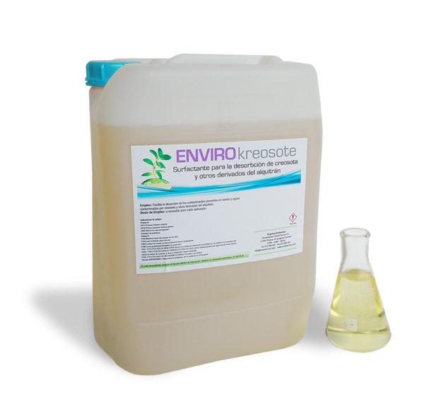 surfactante-envirokreosote